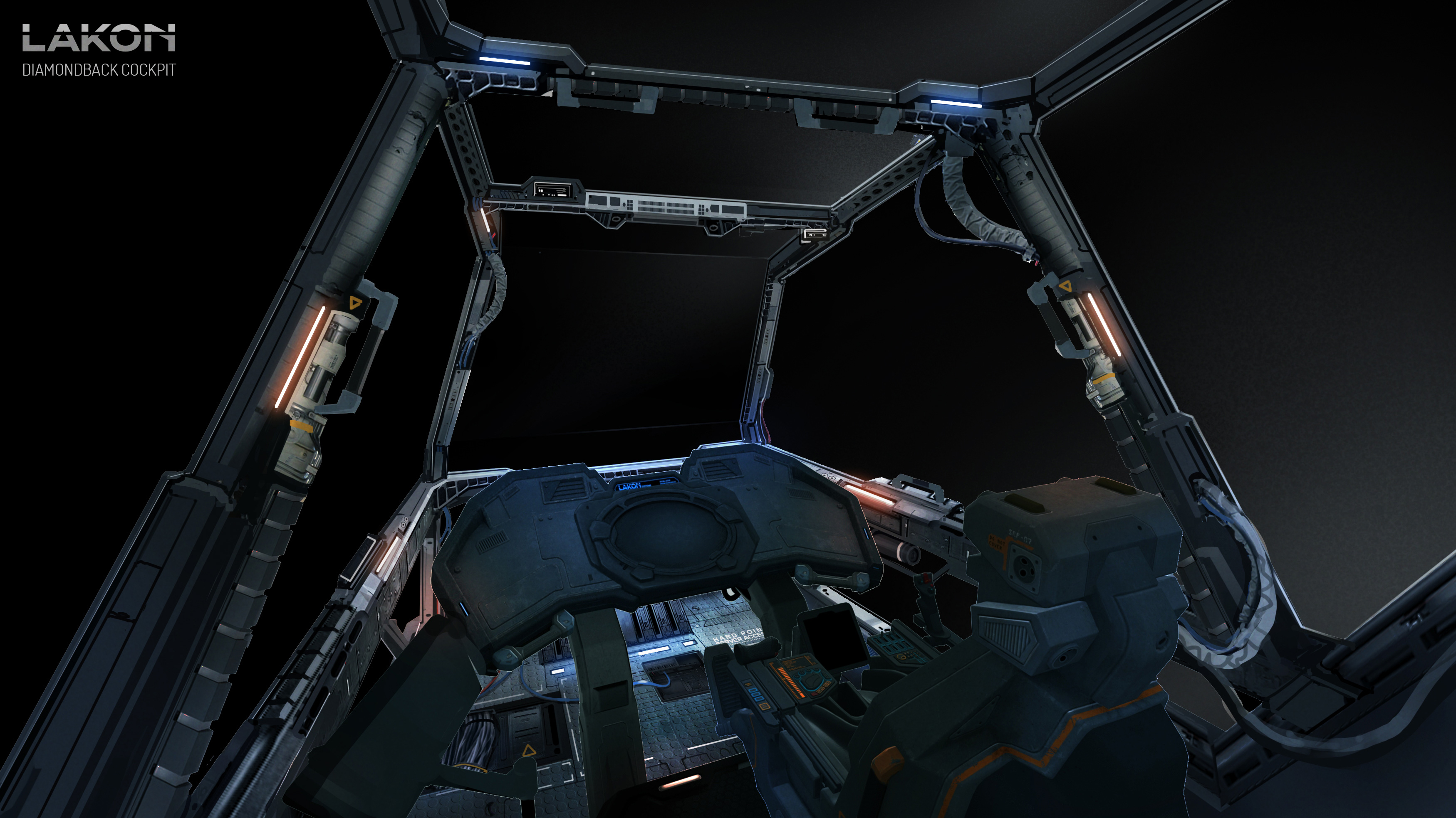 Frontier diamondback cockpit sneak peek hosting zaonce net